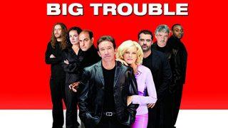 ดูหนังฝรั่งแอ็คชั่น Big Trouble พากย์ไทย เต็มเรื่อง HD