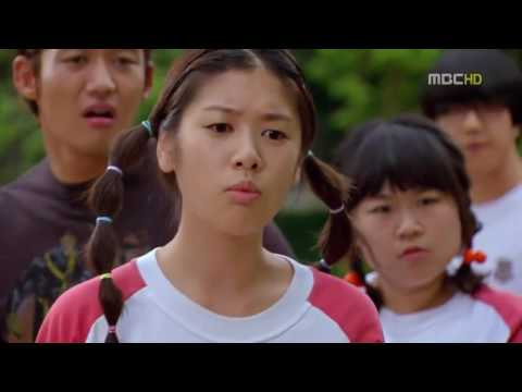 ซีรีย์เกาหลี ตรงปก พากย์ไทย hd จุ๊บหลอกๆอยากบอกว่ารัก ep.3