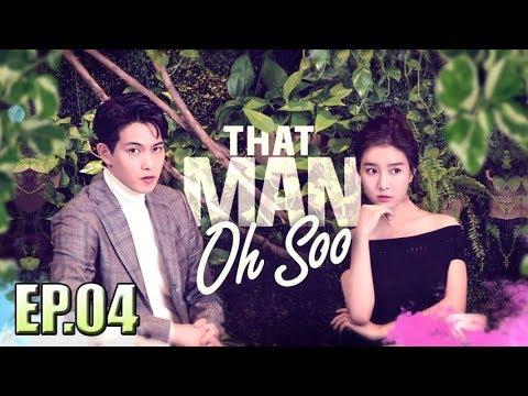 ซีรีย์เกาหลี พากย์ไทย โอซูกามเทพสะดุดรัก ep.4 HD ดูฟรี