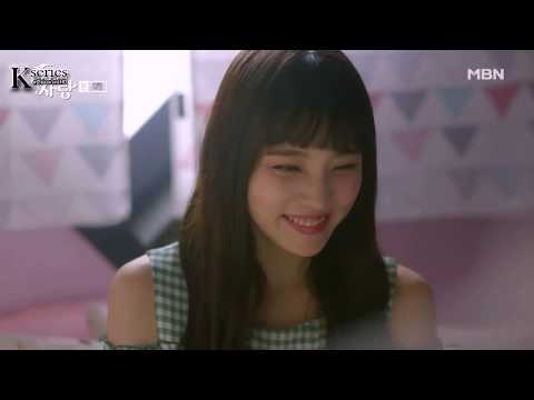 ซีรีย์เกาหลี Witch's Love ความรักของแม่มด ep.8 พากย์ไทย