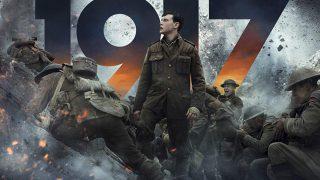 หนังฝรั่งสงครามสุดมัน 1917 (2020) เต็มเรื่อง พากย์ไทย HD