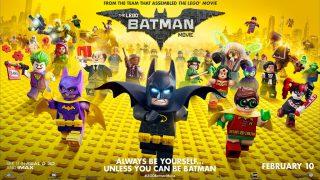 ดูหนังออนไลน์ฟรี Lego Batman เต็มเรื่อง 4K ดูหนังพากย์ไทย