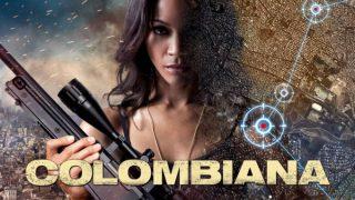 หนังฝรั่งแอคชั่น Colombiana ระห่ำเกินตาย HD เต็มเรื่อง