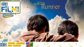 หนังฝรั่งรักดราม่าสุดซึ้ง The Kite Runner พากย์ไทย ตรงปก