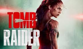 Tomb Raider ทูมเรเดอร์
