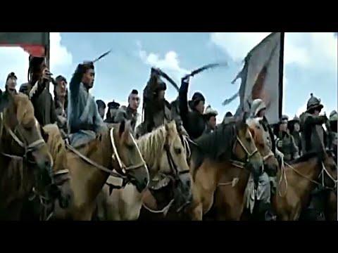 ดูหนังHD เจงกิสข่าน ตำนานสะท้านแผ่นดินGenghis Khan 4K