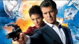 หนังแอคชั่น พากย์ไทย บอนด์ ดายอนัทเธอร์เดย์ 007 ตรงปก HD