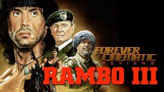 ดูหนังเข้าใหม่ โคตรระทึก Rambo 3 นักรบเดนตาย HD พากย์ไทย