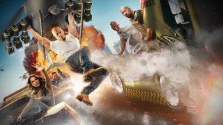 ดูหนังชนโรง Fast& Furiousเร็วแรงทะลุนรก8 ตรงปก