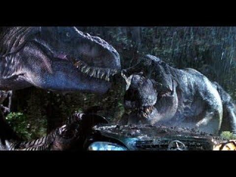 ดูหนังใหม่ หนังผจญภัย สุดระทึก Jurassic World ตรงปก 4K