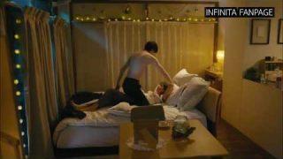 ดูหนังเกาหลี หนัง18+ แอบซั่มกับสาวสวยข้างห้อง