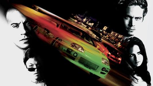 ดูหนังออนไลน์ The Fast and the Furious เร็ว…แรงทะลุนรก HD