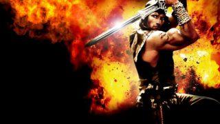หนังใหม่มาสเตอร์ Conan the Destroyer ถล่มวิหารเทพเจ้า HD
