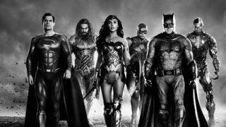 Zack Snyder's Justice League (2021) จัสติซ ลีก [ซับไทย]