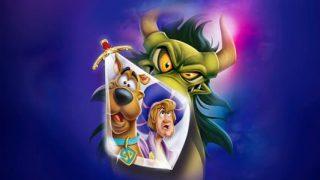 หนังอนิเมชั่น สนุกๆ Scooby Doo! The Sword and the Scoob HD