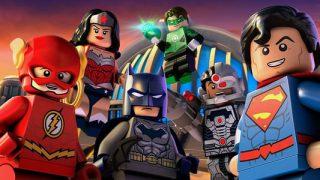 หนังการ์ตูนออนไลน์ ดูฟรี Justice League ถล่มแผนยึดจักรวาล HD